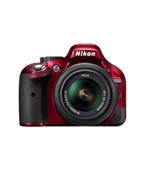 nikon d5200 price nikon d5200 with 18 55mm lens price review specs