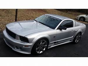2005 Ford Mustang (Saleen) for Sale | ClassicCars.com | CC-1014798