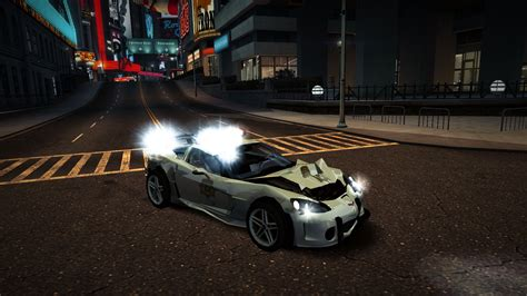 The bugatti veyron can handle, but it's more focused on going really, really fast in a straight line. Need For Speed World Chevrolet Heat 1 -> 10 from NFS Most Wanted + Blacklist car in market   NFSCars
