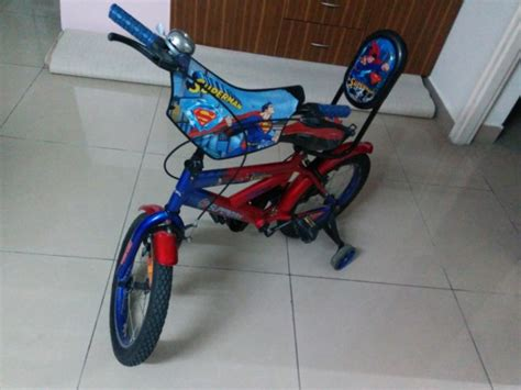 Kid's Cycle & Scooter (battery Operated- Rechareable Type