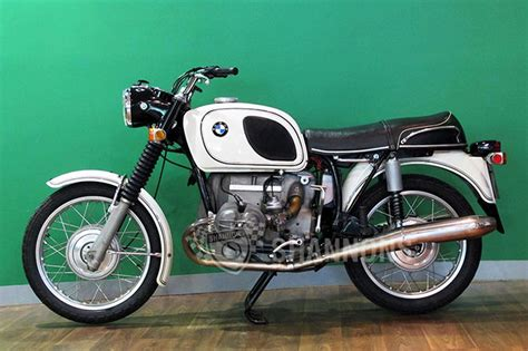 Sold Bmw R755 750cc Motorcycle Auctions  Lot Ak Shannons