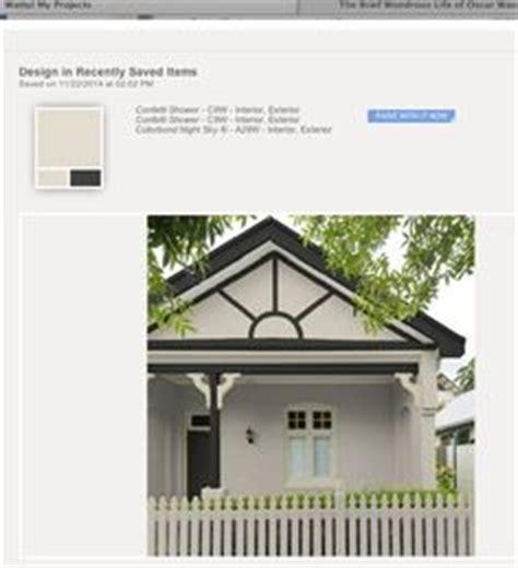 exterior colour schemes images   house