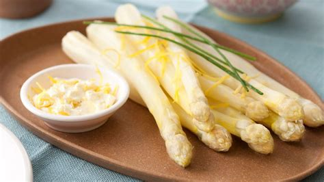 cuisiner asperges blanches cuisine asperges blanches 20171029011313 tiawuk com