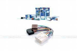 Iso Wiring Harness Loom For Mitsubishi Colt Magna Mirage Nimbus Outlander Pajero