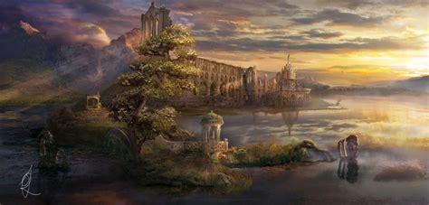 avalon arthur king death glastonbury legend arthurian macaroon finalised cheery