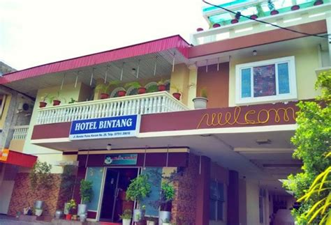 Informasi Hotel Murah Di Kota Padang Sumatera Barat