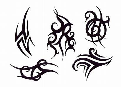 Tribal Tattoo Tattoos Cool Designs Simple Insanely