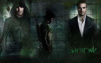 Arrow Desktop Wallpapers Background Season Cw Tv