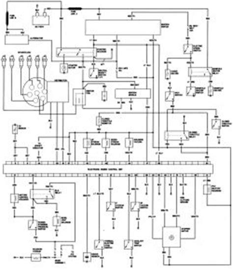 1985 Cj7 Firewall Wiring Diagram by Repair Guides