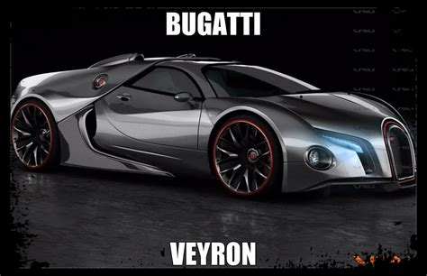 Bugatti Veyron 2013 Version Pictures, Photos, And Images