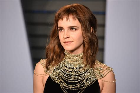 Emma Watson Pens Feminist Foreword For Third Edition