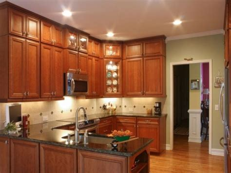 add cabinets  existing cabinets  ceiling height
