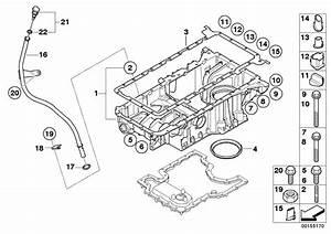 Bmw Alpina B7 Cap  Oil  Engine