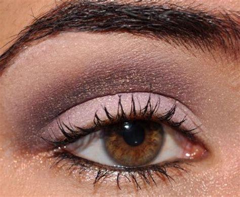 Учимся делать макияж для карих глаз пошаговые инструкции