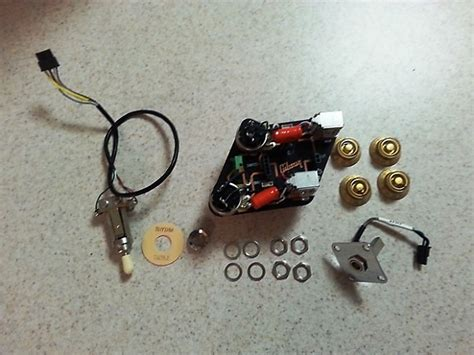 Gibson Les Paul Standard Pots Wiring Coil Split Quick Reverb