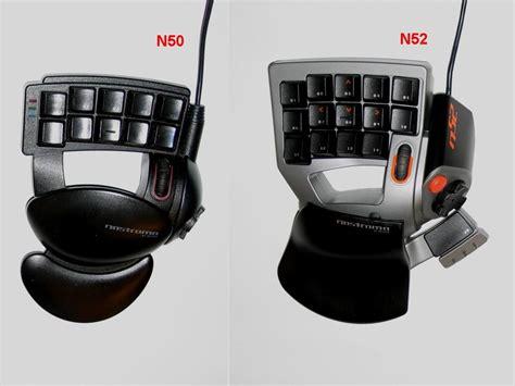 Razer Nostromo Black Wired Expert