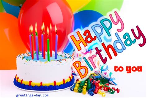 free ecards and pics for birthday
