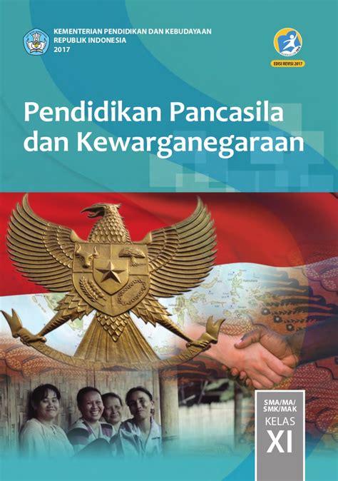 Harga Buku Pkn Erlangga buku siswa ppkn kelas xi edisi revisi 2017