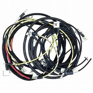 Ua50514 Complete Wiring Harness