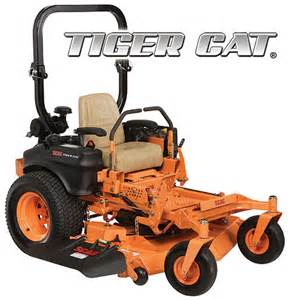 scag tiger cat for scag power equipment operator s manuals