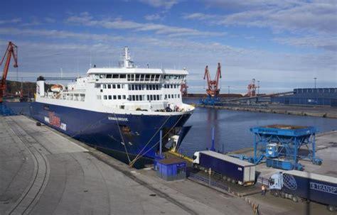 ferries n 233 gocie la reprise de nazaire gijon
