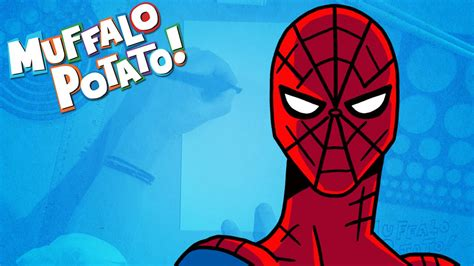 draw spiderman  letters  numbers