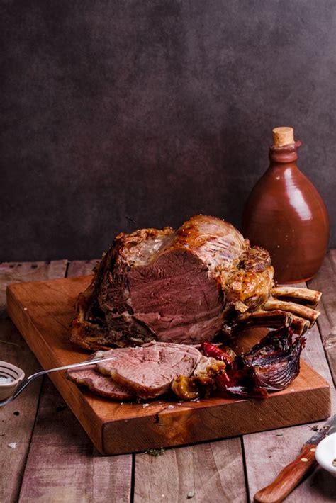 The Perfect Primerib Beef Roast  Simply Delicious