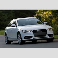 2014 Audi A4 Reviews  Research A4 Prices & Specs Motortrend