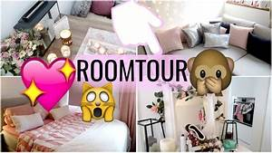 Meine Erste Wohnung : meine erste eigene wohnung romtour update zimmer aufr umen nikisbeautychannel youtube ~ Orissabook.com Haus und Dekorationen