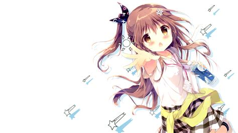 Loli Anime Wallpaper - 2560x1440 anime hair loli