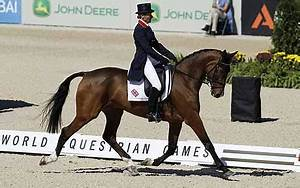 Tina Cook puts Great Britain's eventers in medals frame at ...