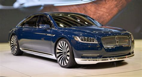 Pictures Of New Lincoln Continental by Datei Lincoln Continental 2015 18967283782 Jpg