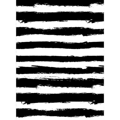 painted black stripes printed backdrop backdrop express