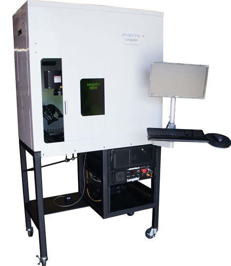 Laser Marking Enclosures