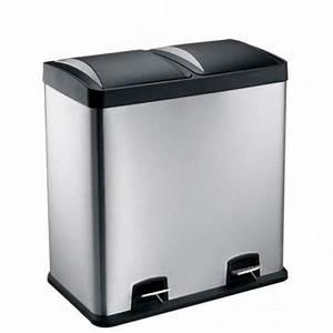 Poubelle Salle De Bain Ikea : poubelle 30l ikea les poubelles de tri pluggis duikea ~ Dailycaller-alerts.com Idées de Décoration
