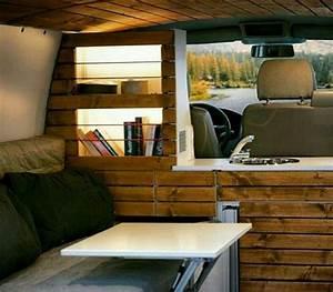 vw camper van interior design ideas 5 vanchitecture With vw camper interior ideas