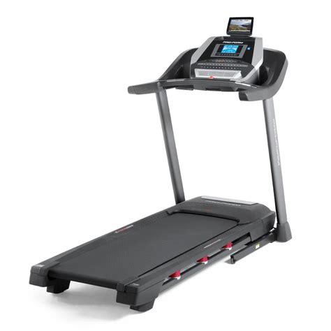 tapis roulant  cst proform fitnessboutique