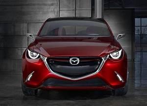 Opel Ampera Commercialisation : mazda 2 une version hybride rechargeable moteur wankel photos ~ Medecine-chirurgie-esthetiques.com Avis de Voitures