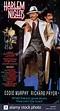 HARLEM NIGHTS -1989 POSTER HRN Stock Photo - Alamy