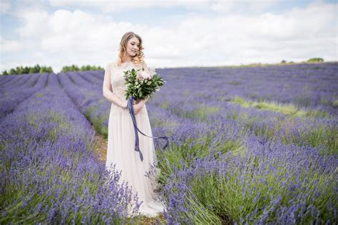 Lavender Fields Rock My Wedding Uk Wedding Blog