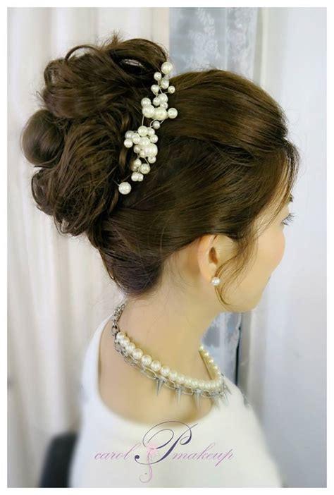 beautiful heatless bun hairstyles