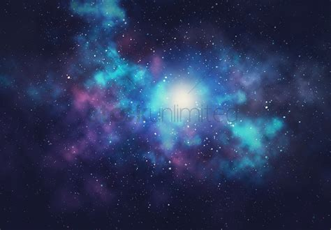 Starry Night Sky Wallpaper Galaxy Background Design Stock Photo 2001752 Stockunlimited