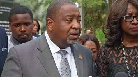 bethune cookman interim president promises transparency