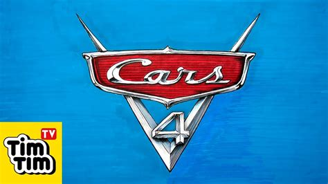 Cars With Logo by How To Draw Cars 4 For