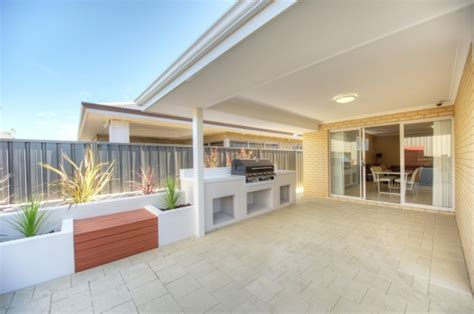Outdoor Cabinets Perth by Luxury Outdoor Kitchens Perth Alfresco Kitchens Perth