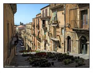 Caltagirone Sicily Italy