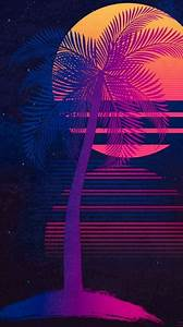 Vaporwave Wallpapers