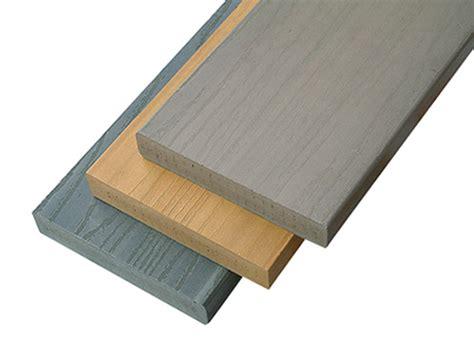 mm thickness garden outdoor composite deck boards wood floor