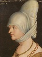 Margaret of Austria, Electress of Saxony - Wikipedia