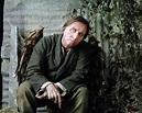 Tim Roth in una scena del film Skellig: 134720 ...